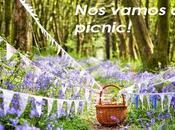 #DECO. vamos picnic Zara Home