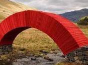 Puentes papel