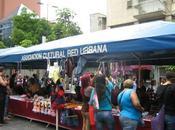 recreo exposición asociación cultural urbana estarán hasta mañana sabado bulaevar sabana grande