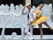 Puntas ballet diseño customizadas. aniversario