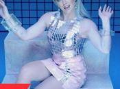 """Hilary Duff lanza nueva versión video """"Sparks"""""""