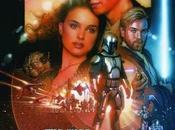 Star Wars. Episodio Ataque Clones (George Lucas, 2002)