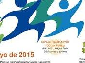 Carrera Familiar Solidaria Fuengirola 2015, Domingo Mayo