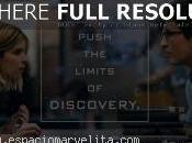 Storm Reed Richards otra imagen Cuatro Fantásticos