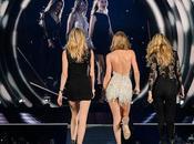 Taylor Swift vive época 'dorada'
