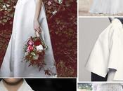 Wedding inspiration: Two-piece's bride