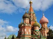 Moscú, Petersburgo Nizhni Nóvgorod