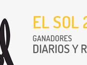 """Todos ganadores """"Diarios revistas"""" #ElSol2015"""