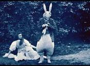 primitivo film Alice Wonderland