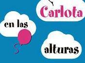 """Carlota alturas"" Mercedes Alonso"