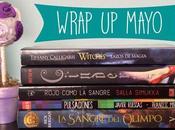 Wrap-Up: Mayo 2015