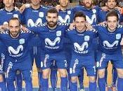 Inter Movistar disputaba finales Liga forma consecutiva desde hace seis temporadas