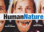 "Reseña ""Human Nature"" Michel Gondry"