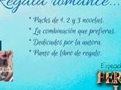 Especial Jera Romance Feria libro 2015.