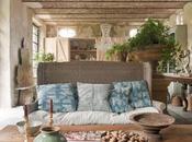 Cálida sencilla elegancia rural /Warm simple elegance house
