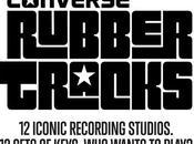 Converse Rubber Tracks, gran oportunidad para músicos emergentes