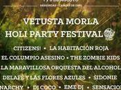Festival: primera edición festival Cangas Onís contará Vetusta Morla, Habitación Roja Sidonie