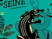 Rock Seine Paris Line 2015