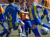 Tacticas Futbol: Como entrenar principios ofensivos defensivos niños años