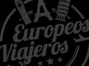 Nuevo Logotipo Europeos Viajeros