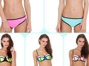 Bikinis neopreno, tendencia para este verano 2015