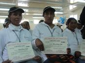 Chumbivilcanos capacitados servicios catering