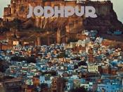 India: ciudad Azul Jodhpur