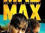 Max: Furia carretera (2015)