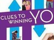 Reseña Clues Winning You, Kristin Walker