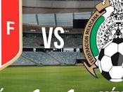Resumen Peru Mexico amistoso rumbo Copa América 2015
