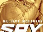 Spy: espía despistada