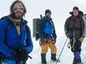 Primeros Trailers Póster Imágenes Everest