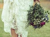 Country-glam brides