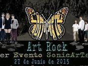 Nace asociación rock progresivo teruel sonicarte
