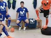 Liga Afición' lema Spot promocional final producido Inter Movistar