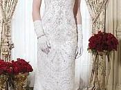 Vestidos novias inspiración vintage: Desfile Justin Alexander 2016