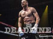 Nuevo tráiler Southpaw, Jake Gyllenhaal