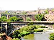 nuevo puente Alcántara Toledo curiosa historia