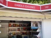 Firmas vecino Miyazaki' Feria Libro Madrid 2015