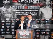 Miguel Cotto Daniel Geale Vivo, Boxeo Online