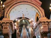 Camarín Virgen Valle Catamarca. Argentina
