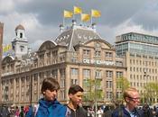 Crónicas oranje: amsterdam (iii)