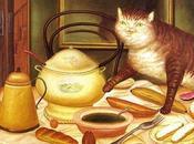 gato gordo Fernando Botero