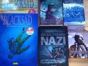 Blitzkrieg Feria Libro