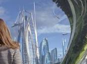 Tomorrowland, gran envoltorio pero poca chica