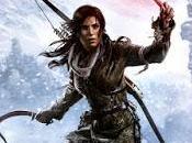 Rise Tomb Raider mostrará gameplay