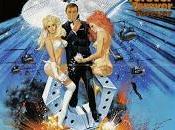 Diario Bond 'Diamantes para eternidad'
