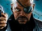 Nick Fury estará 'Capitán América: Civil War'