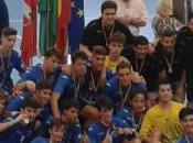 Balonmano Montequinto Subcampeón España Cadetes