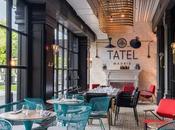 "Tatel: Sorprendente cocina nuevo place"" Madrid"